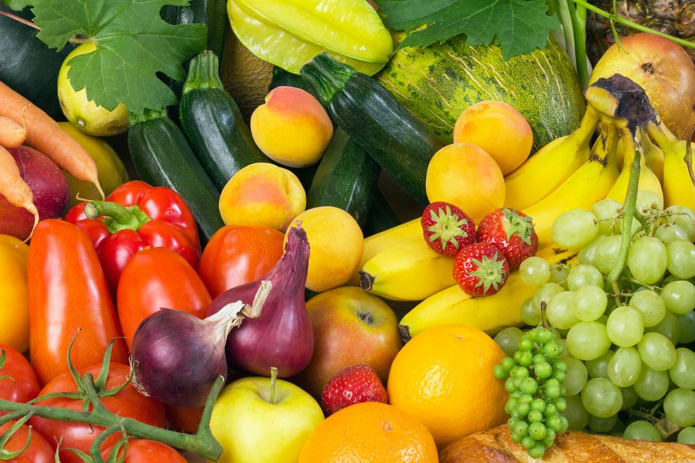 Food in Tropical rainforests - Biomes and Food Security.
